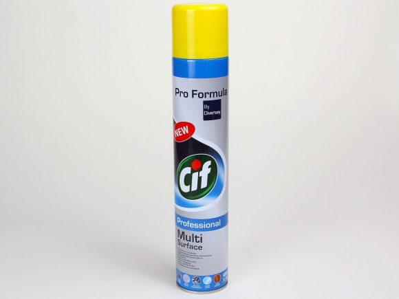 CIF SPRAY 400 ML MULTISUPRAFETE