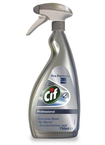 CIF OTEL SI INOX 750 ML