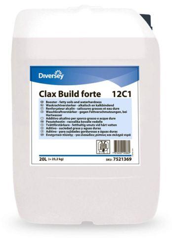 CLAX BUILD FORTE 20L