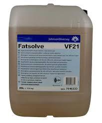 FATSOLVE DI VF21 20L